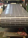 La stampa Prepained di buona qualità ha galvanizzato le bobine d'acciaio fatte in Cina