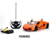 Véhicule à télécommande du jouet du 1h14 en plastique le plus neuf R/C (1036404)