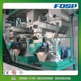 Máquina de la prensa del bagazo que hace la pastilla de combustible