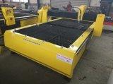 Автомат для резки плазмы CNC плит металла высокой точности дешевый