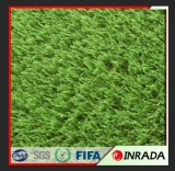 relvado artificial resistente UV de 40mm para o campo do golfe