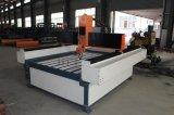 CNC 3D Steen die van de Machine van de Gravure van de Steen CNC Machine snijden