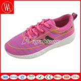 Chaussures de sports de femmes de maille de confort d'été avec l'impression