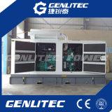 Descuento de fábrica! 500kW / 625kVA generador silencioso por Cummins Engine