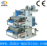 Remorquer-Color T-Shirt Plastic Bag Letterpress /Flexo Printing Machine à vendre (YT-2600)
