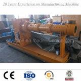 熱い供給の輪ゴムワイヤー押出機機械