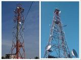 Torretta d'acciaio di angolo delle Filippine 4-Legged per la comunicazione
