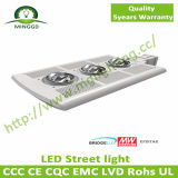 120W 150W LED COB Street Light per Outdoor Used