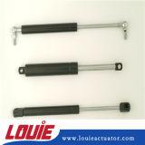 longueur de 380mm, contrefiche de ressort pneumatique du compactage 180n
