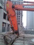 2012 fêz a 30ton Doosan a esteira rolante hidráulica Dh300 a máquina escavadora Digger Dh300LC-7 para a venda