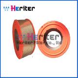 La strumentazione di filtrazione del compressore d'aria di IR parte l'elemento 39708466 di filtro dell'aria