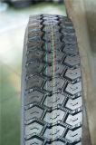 Tout le pneu 1200 de polarisation de vulcanisateur de pneu de camion de poids de pneu de camion d'importation de Qingdao de position 24 acheteurs de pneu de chute de pneu