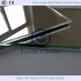 3-8mm silberner Spiegel mit unterem Preis und Qualität