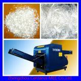 Macchina di riciclaggio/strappante del panno residuo del panno