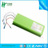 Scooter eléctrico Li-ion de polímero de litio de la batería 33105300 7s 2kg 9ah 9000mAh 24V