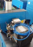 Pneumatischer Typ Schlauch-Ausschnitt-Maschine für Gummi/Schlauch/Rohr