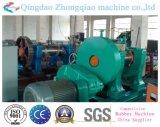 高品質の機械をリサイクルするゴム製粉砕機の製造所の無駄のタイヤ