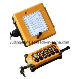 Remote-Control radiofonico multifunzionale della strumentazione di industria di F23-a++