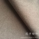 Velour cationico Compound Sofa Fabric per Home Textile