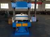 Imprensa Vulcanizing da máquina dando forma automática/máquina de borracha do fole