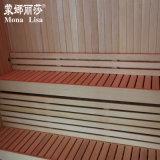경제 최상 Customizable 형식 유럽 디자인 Sauna 룸 (M-6031)