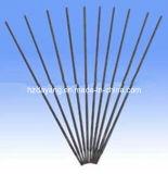 De Elektrode van het Lassen van het Staal van de lage Temperatuur Aws E8015-C1