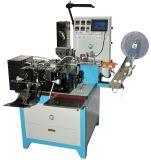 Ultraschallmultifunktionskennsatz-Ausschnitt-und Falz-Maschine (WS-586U)
