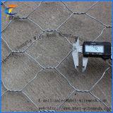 (PVC/heißes/elektrisches) Gabion Maschendraht (6*8 8*10)