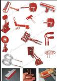 Verschiedener Induktions-Ring-Entwurf für Induktions-Heizungs-Maschine