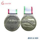 Honra das medalhas de Wfv Olimpic Sochi