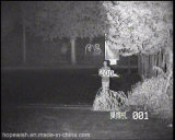 PTZ Outdoor IRレーザーDome Night Vision Camera (Day 500m Night 300m)