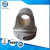 Soem schmiedete hydraulische Stahlteile der Qualitäts-30crnimo8, geschmiedete Teile