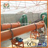 Matériel de dessiccateur rotatoire de constructeur de la Chine
