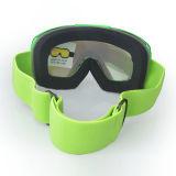 De anti Sneeuw Eyewear van de Glazen van de Sporten van het Effect met de Lens van de Vervanging