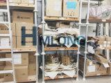 Heißes BAD galvanisierte Ladeplatte, die justierbare Stahlplatten-Speicher-Zahnstange stapelt