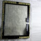 Экран дисплея Digitizer Touch замены на iPad 3