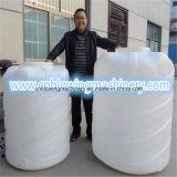 Três de água do tanque de sopro camadas da máquina moldando do molde com preço de fábrica