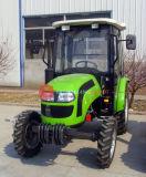 18HP-200HP 농업 사용 4 바퀴 드라이브 농장 트랙터
