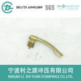 Cold-Formed штемпелюя часть собранная металлом