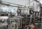 Empaquetadora de relleno de la bebida carbónica de pequeña capacidad