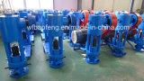 Downhole-Schrauben-Pumpen-wohle Pumpen-horizontale Oberflächen-fahrende Einheit 30kw