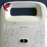 prix métallifère et non-métallifère Jieda de machine d'inscription de laser de fibre de 20W 30W 50W