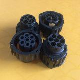 Fiches électriques automobiles de produits de câblage de connecteur 2-1813099-3