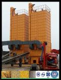 穀物乾燥タワー