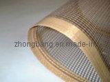PTFEのガラス繊維の網のコンベヤーベルト