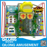 Family (QL-150427A)를 위한 실내 Plagyground Equipment