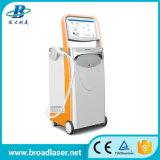 Laser 808nm del diodo de la máquina de la depilación para todo el retiro del pelo de las partes del cuerpo