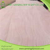 Linyi Qimeng Supply 2.7mm Okoume Plywood mit Competitive Price