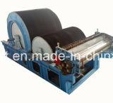 Doppeltes Zylinder-Doppeltes Doffer kardierende Maschinen-nicht gesponnene Maschinerie