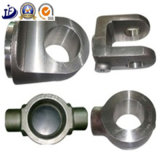 Pezzi meccanici di CNC della macchina per cucire dell'alluminio dei ricambi auto del metallo dell'OEM/acciaio inossidabile